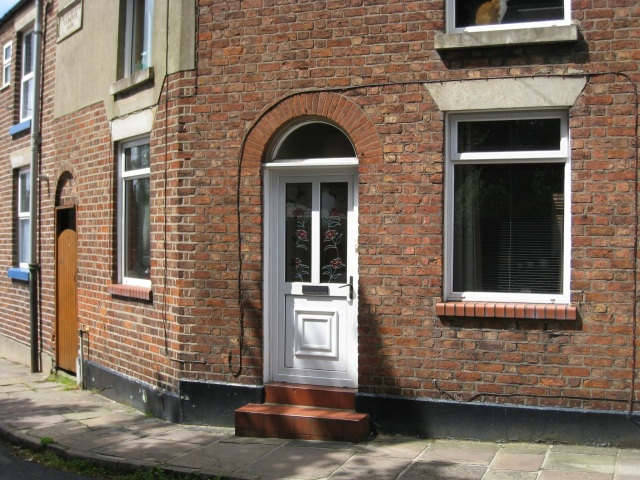 77 Barton Street Macclesfield