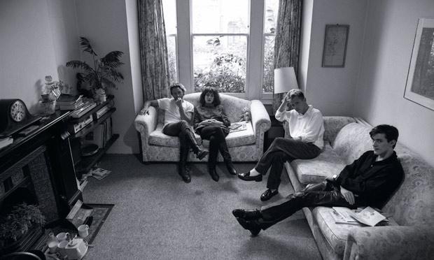 New Order in 1986